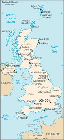 Diseño web Reino Unido